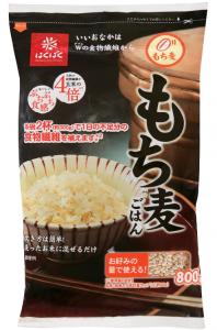 Amazon_co_jp:_はくばく_もち麦ごはん800g__食品・飲料・お酒